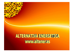 Alternativas Energéticas Vaquero